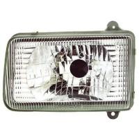 Headlamp Mobil Isuzu Panther 1996-2000 Kristal Kiri