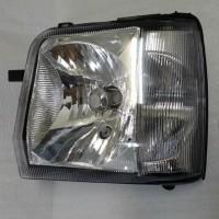Headlamp Mobil Suzuki Karimun 2003-08 Kristal