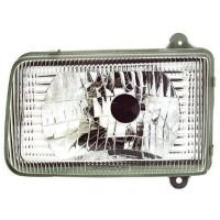 Headlamp Mobil Isuzu Panther 1996-2000 Kristal Kanan