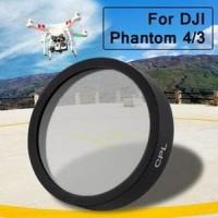 Lensa Filter Kamera FPV Polarizing CPL Untuk DJI Phantom 3 Dan 4