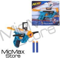 Nerf And Strike NStrike Elite Bowstrike Mainan Original Asli