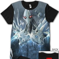 kaos 3d game dota 2 dota2 ANCIENT APPARITION - 118 murah