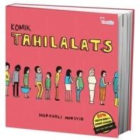 Buku Komik Tahilalats - Nurfadli Mursyid