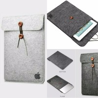 TAS LAPTOP SLEEVE CASE MACBOOK PRO AIR RETINA IPAD 11 12 13 INCH FEL