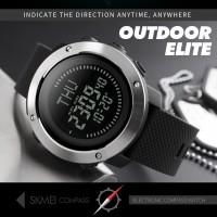 SKMEI Compass 1293 Original - Jam Tangan Pria Sport Outdoor Anti Air