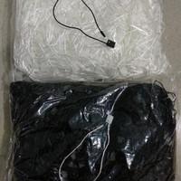 Tali Gantungan Label Baju /Lock Pin/Hangtag/Tali Lock/Tali Gantungan