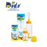 botol sendok makan bayi
