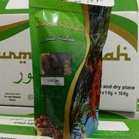 Kurma Hikmah Dates Khalas / kholas-United Arab Emirates 500 Gram