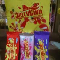 jelly gum aneka rasa
