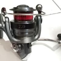 Reel Daiwa RZ 2500 3 bb Reel Pancing
