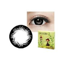 [promo] x2 picolla baby eyes softlens hitam