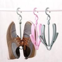 hanger jemuran  sepatu / gantungan sepatu