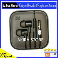 Headset Xiaomi MI Piston 2 ORIGINAL Stereo Super Bass