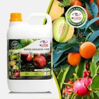 GDM Pupuk Organik Cair untuk Tanaman Buah (kemasan 2 Liter)