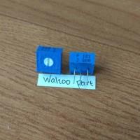 Variable Resistor 101/100 ohm merk Bourns Made in costa r