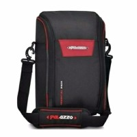 Tas Palazzo Tabung 2 in 1 Ransel Selempang for Laptop 12 13 inch