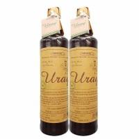 Madu Uray Natural/Raw Honey 640ml