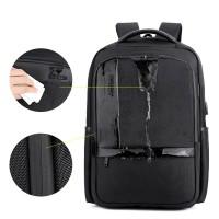 Arctic Hunter Tas Ransel Kasual Backpack Laptop 15.6Inc USB B00120N