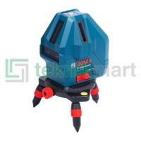 Laser Garis / Laser Level Mini Bosch Gll 5-50 / Gll550 Professional