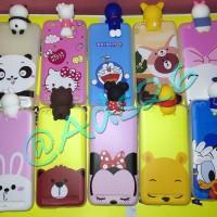 Softcase Peep Case Xiaomi Redmi 5A/Case Intip/3D Cartoon/Softshell