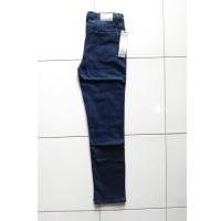 Celana Panjang Jeans Stretch Wanita
