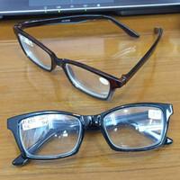 kacamata minus rabun jauh full set