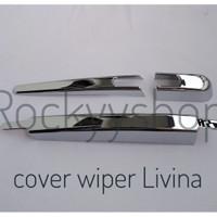 cover wiper Nissan Livina