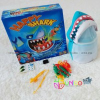 HAPPY SHARK GAME/SHARKBITE/FISHTORRIBLE