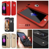 IPAKY HARDCASE FULL PROTECT 360 SAMSUNG A7 2017, S8 PLUS