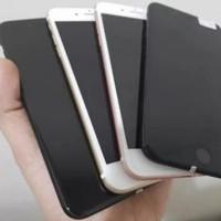 iPhone 7 Plus 128GB Second Mulus Fullset