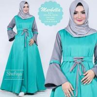 Baju muslim Marbella dress