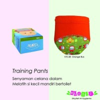 PROMO MURAH KLODIZ TRAINING PANTS - MULTI COLOR SIZE XXL