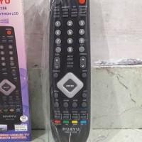 Remote tv LCD/LED POLYTRON