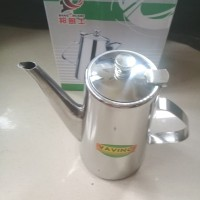 Teko Air Stainless Steel 2 ltr Bang Hushi