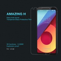 TEMPERED GLASS LG Q6 SCREEN PROTECTOR 9H HIGH QUALITY