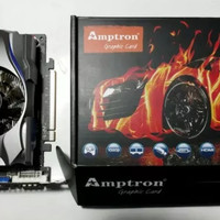 VGA Card Amtron Gt730 2GB DDR3 128Bit PCI E