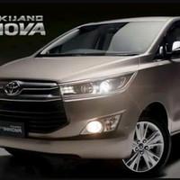 New Innova Toyota 2018 Harga Promoooo , Dp & Angsuran Ringan
