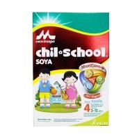 Morinaga Chilschool Soya 300 gram