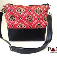 Tas Songket Murah Model Sling Bag B