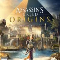 Assassin's Creed Origins Full 13 DVD