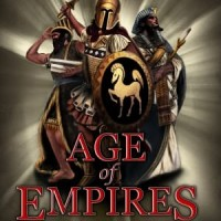 Age of Empires Definitive Edition 4DVD