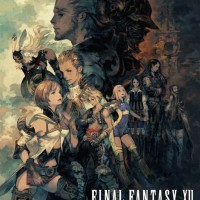 Final Fantasy XII The Zodiac Age 7DVD