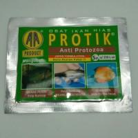Obat Ikan Protik Cocok Untuk semua jenis Ikan Hias