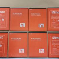 Baterai Himax H Classic M20i / KLB2ON340 / Ori / battrey / batrai hp