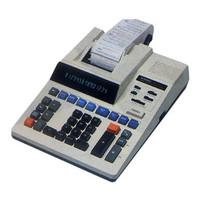 Casio DR-8420V - Print Kalkulator Struk/Printing Calculator