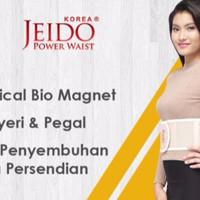 Jeido Power Waist - Sabuk Terapi Pinggang XL
