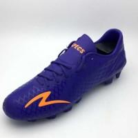 Sepatu Bola Specs Original Accelerator Exocet FG Purple 100763 BNIB