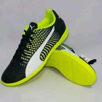 sepatu futsal puma ADRENO III IT 104047 07 sepatu bola futsal online