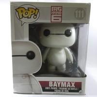 FUNKO POP Baymax Marvel Comics Big Hero 6 NEW MIB