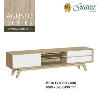 Rak TV / Meja TV Agusto CRD 2280